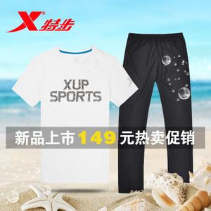 XTEP/特步 884229019182