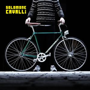 Solomone Cavalli FG002