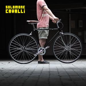 Solomone Cavalli FG001