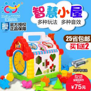 HUILE TOYS/汇乐玩具 739