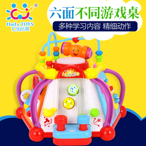 HUILE TOYS/汇乐玩具 806