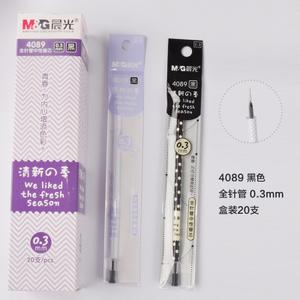 M&G/晨光 4089