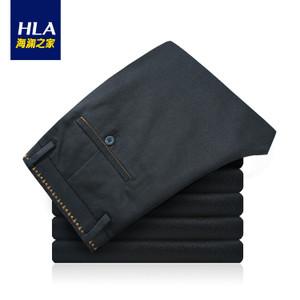 Heilan Home/海澜之家 HKCAD3N322A
