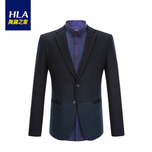 Heilan Home/海澜之家 HWXAD3N066A