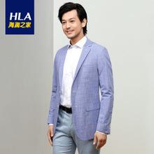 Heilan Home/海澜之家 HWXAD1N016A