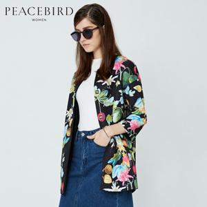 PEACEBIRD/太平鸟 A1BB51A16