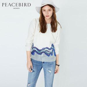PEACEBIRD/太平鸟 A2CD51413
