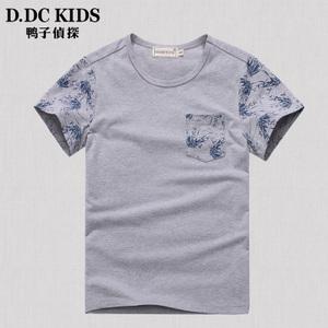 Ducks detective/鸭子侦探 D-TX012