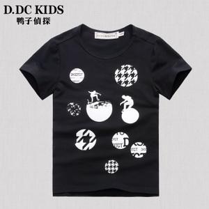 Ducks detective/鸭子侦探 D-TX005