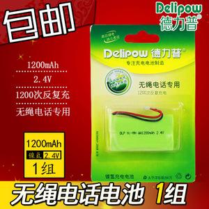 Delipow/德力普 AA-2.4V