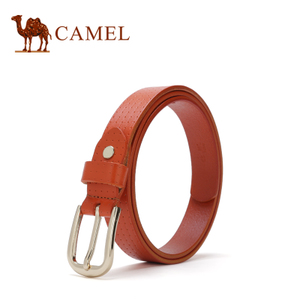 Camel/骆驼 DW242016-02