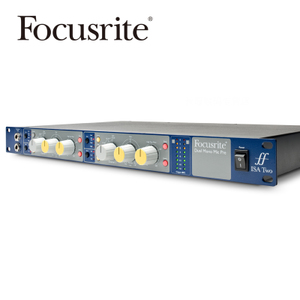 Focusrite ISA-TWO