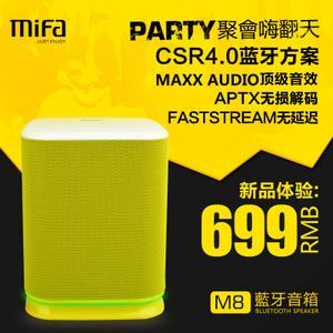 mifa M8