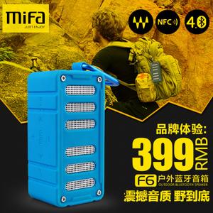 mifa F6