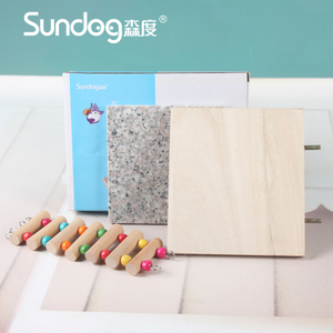sundog/森度 DIYA