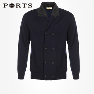 Ports/宝姿 NAVY
