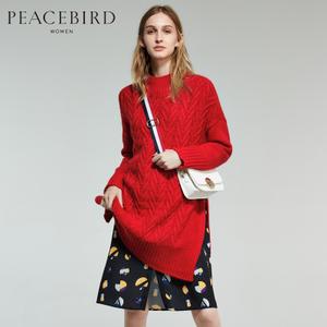PEACEBIRD/太平鸟 A3EE53519