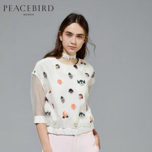 PEACEBIRD/太平鸟 A3CD53A35