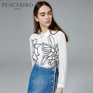 PEACEBIRD/太平鸟 A2CD53303
