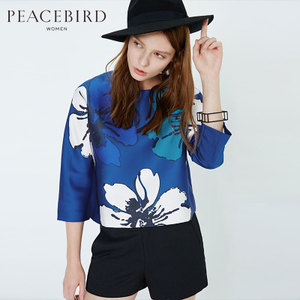 PEACEBIRD/太平鸟 A1CE51330