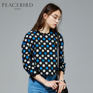 PEACEBIRD/太平鸟 A2CD53444