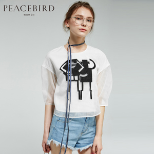 PEACEBIRD/太平鸟 A2CD53116