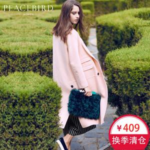 PEACEBIRD/太平鸟 A4AA54210
