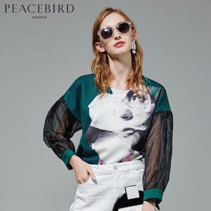 PEACEBIRD/太平鸟 A3CD53401