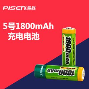 Pisen/品胜 5-1800mAh2