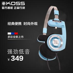 KOSS/高斯 PortaPro