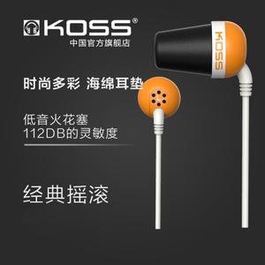 KOSS/高斯 PLUG