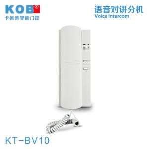 KOB KT-BV10