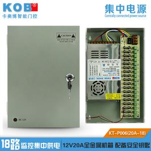 KOB KT-P006-20A-18