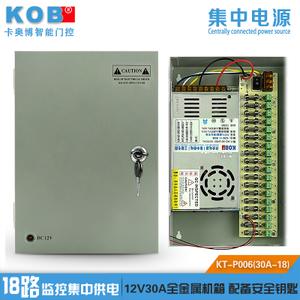 KOB KT-P006-30A-18