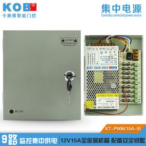 KOB KT-P006-15A-9