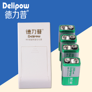 Delipow/德力普 9V350