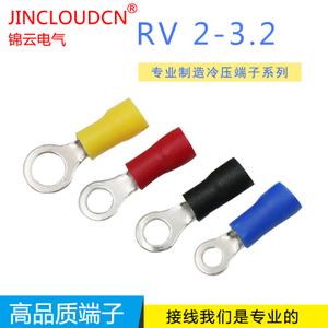 JIN CLOUDCN RV2-3.2