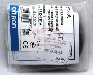 Omron/欧姆龙 E3Z-T81A