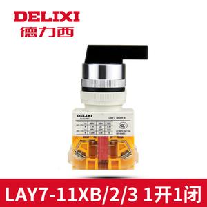 德力西 LAY7-11XB