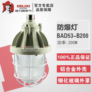 德力西 BAD53-200W