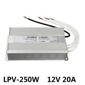 Mwish LPV-250-12