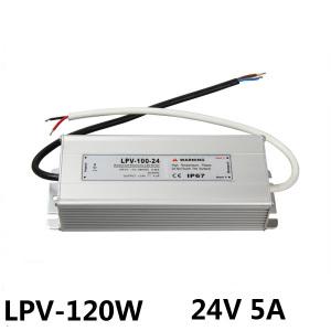 Mwish LPV-120-24