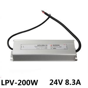 Mwish LPV-200-24