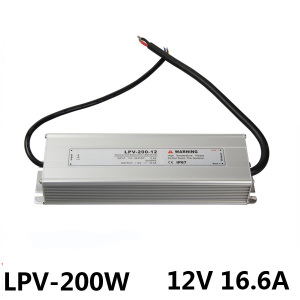 Mwish LPV-200-12