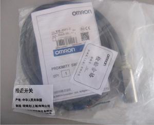 Omron/欧姆龙 E2E-X7D1-N-2M