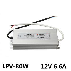 Mwish LPV-80-12