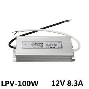 Mwish LPV-100-12