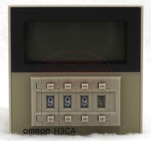 Omron/欧姆龙 H3CA-8-AC220V
