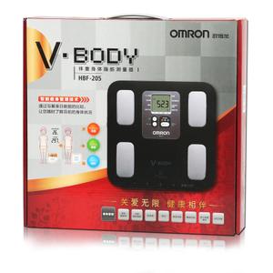 Omron/欧姆龙 HBF-205