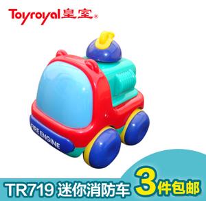 皇室/Toyroyal TR719